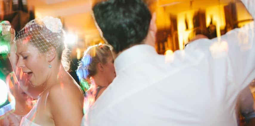 Der Eröffnungstanz der Hochzeit – von klassisch bis wild!