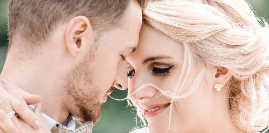 """DJ ANUSCH im Interview mit Hochzeitsplanerin Kerrin Wiesener für das Hochzeits-Magazin """"Sei inspiriert – Hochzeitswahn"""""""