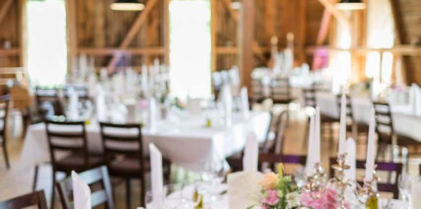 Kleine Hochzeit Foto: Susanne Wysocki
